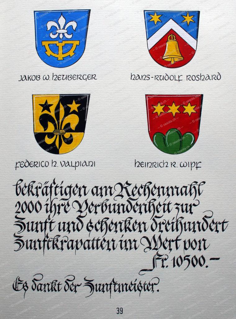 Heraldik100