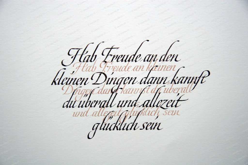 Kalligraphie280