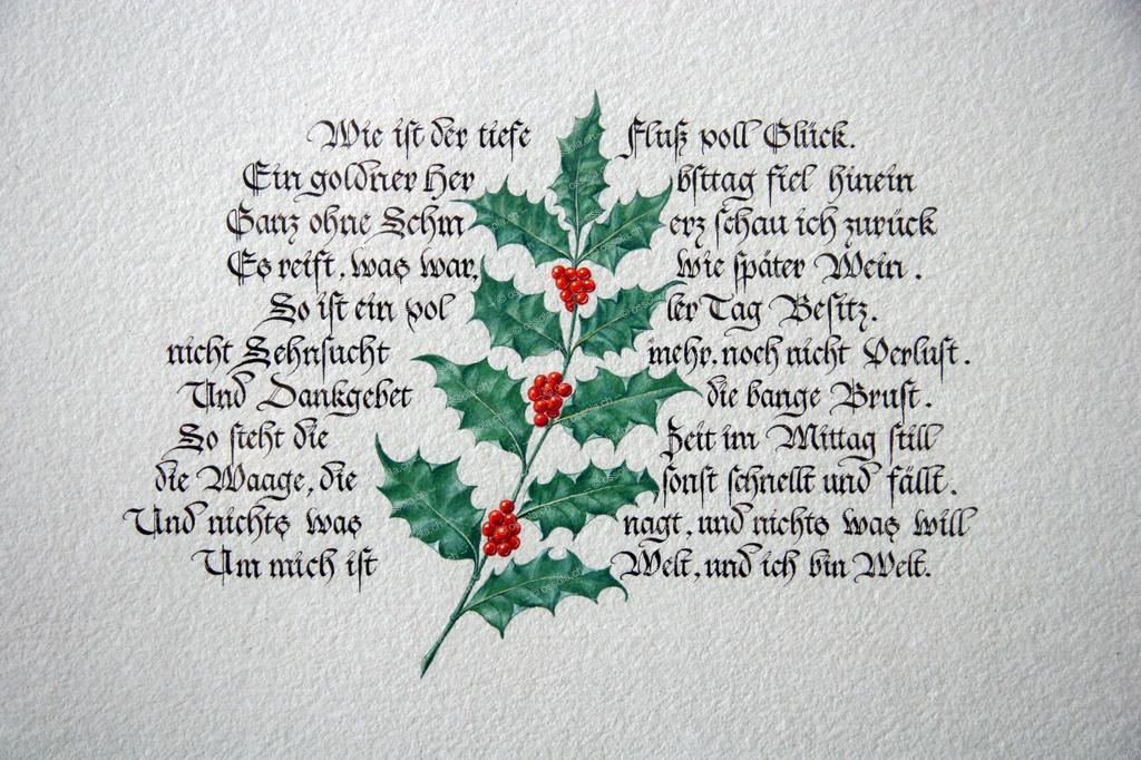 Kalligraphie300