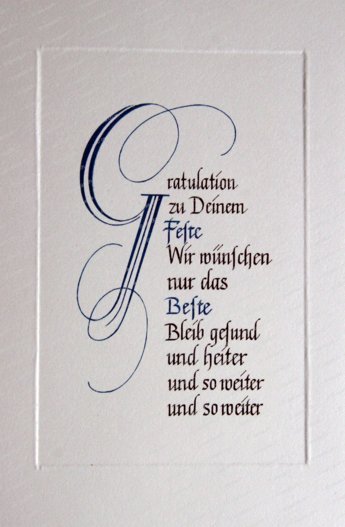 Kalligraphie390