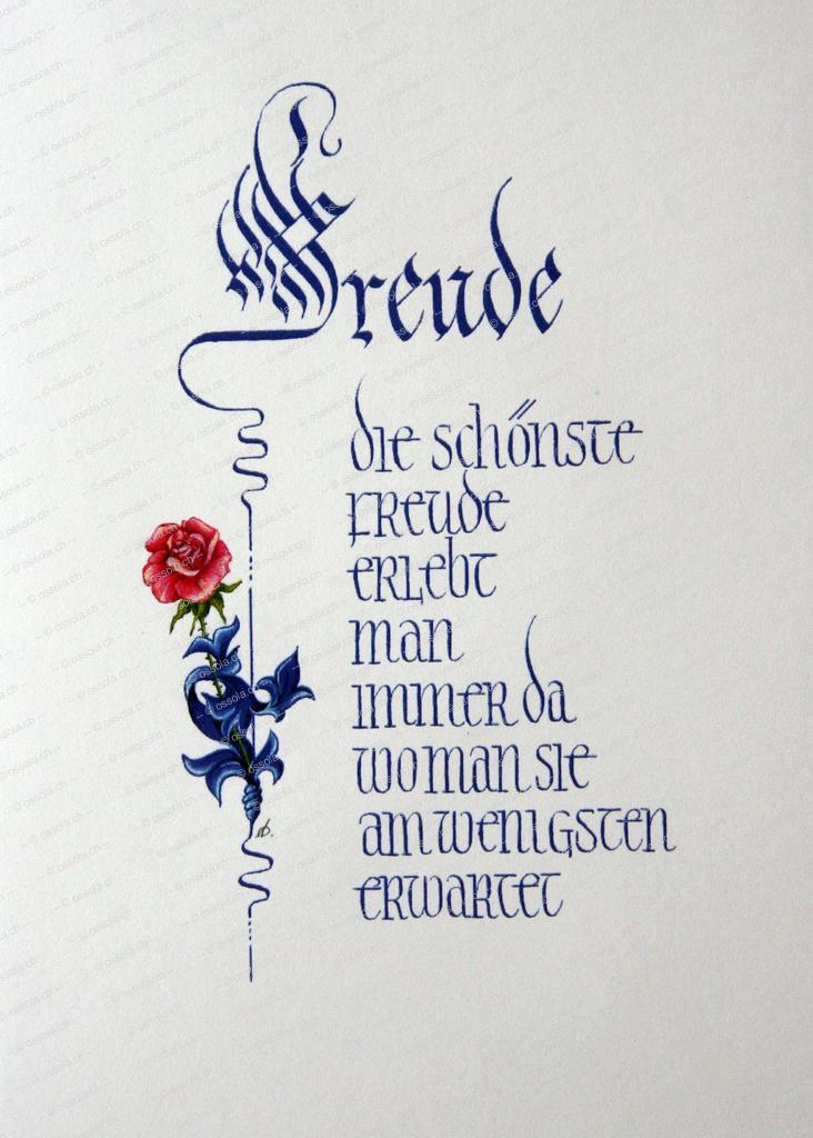 Kalligraphie400
